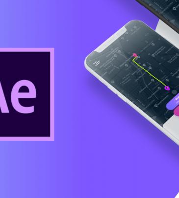 Kelas Merancang Mockup Aplikasi Menggunakan Adobe After Effect