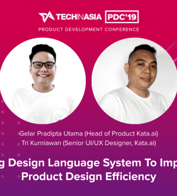 Using Design Language System to Improve Product Design Efficiency – Kata.ai