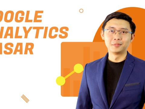 Pegang Kendali Penuh Website dengan Google Analytics