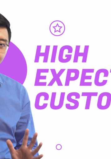 Menemukan High Expectation Customer Demi Mencapai Product-Market Fit