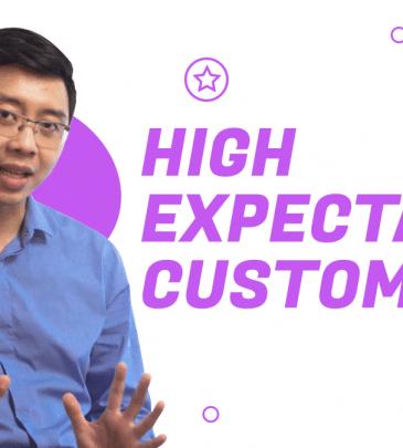 Menemukan High Expectation Customer Demi Mencapai Product-Market Fit