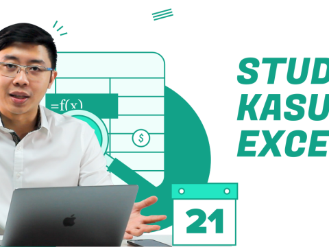 Kuasai Formula Excel dan Google Spreadsheet untuk Profesional