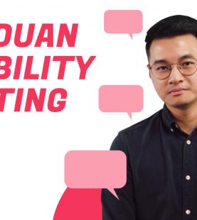 Teknik Wawancara User untuk Kebutuhan Usability Testing