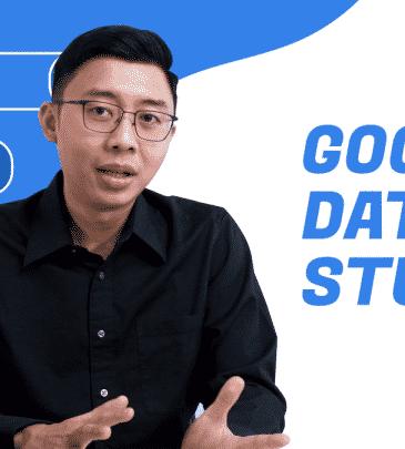 Visualisasi Data dengan Google Data Studio