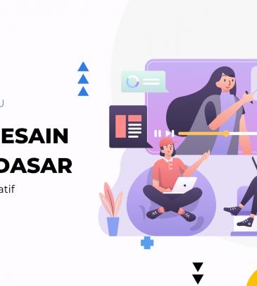 Kelas Desain Grafis Dasar untuk Pekerja Kreatif dan Media Sosial
